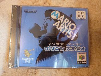 Mario001